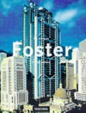 Sir Norman Foster (English, German and French Edition)-ExLibrary