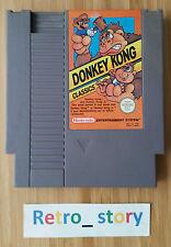 Nintendo NES Donkey Kong Classics PAL