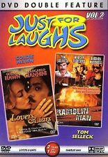 Just For Laughs, Vol. 2: Lovers & Liars/Ramblin Man-DVD-Goldie Hawn, Tom Selleck