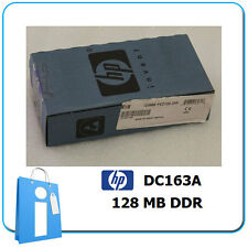 Kit of 2 x DIMM 128 Mb DDR266 PC2100 HP DC163A new ram