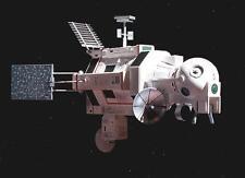 Konami SID S.I.D. SPACE INTRUDER DETECTOR UFO SHADO - MINT RARE SF MOVIE