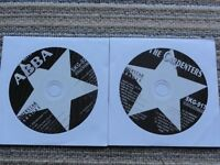 BEST OF THE 70'S KARAOKE ABBA & CARPENTERS (2 CDG SET) CD+G *MSRP $39.99**