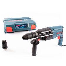 Bosch Bohrhammer GBH 2-26 F Professional mit SDS-plus im Set im Handwerkerkoffer