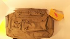 Vintage  fishing bag From Japan Great condition