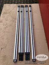 VW T5 T6 Floor Rails System double SWB seat rail