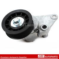 NEW For 87-95 Chevy V10 C1500 C2500 K1500 GMC Oldsmobile Belt Tensioner Assembly