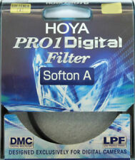 Hoya 62mm PRO1D Softon A Digital Pro 1D Softener A New & Sealed UK stock