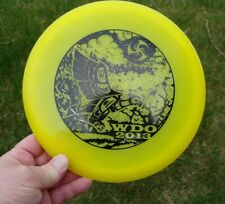 """New"" Innova Old school Leopard W/Huk Lab Stamp-171 grams-disc golf"