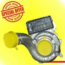 Turbo Charger 3.0 240 hp ; Audi A4 A5 A6 Q7 ; 059145721B 059145722L 059145722S