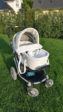 Teutonia Kinderwagen Mistral S TOP!