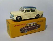 Fiat 1200 Grande Vue - 1/43 DINKY TOYS Atlas Voiture Miniature 531