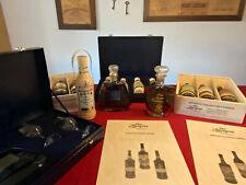 Zacapa Rum - 15 Raritäten - vergriffen - Sammler - Wertanlage - extrem rar