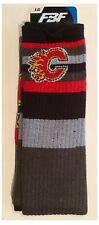 Calgary Flames NHL Tube Mens Socks