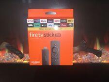 New 2020 Fire TV Stick Lite HD Streaming Device Amazon Firestick - Black