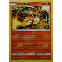 Charizard 14/181 Rare  No Holo Englisch NM/Mint