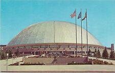 Public Auditorium Pittsburg Pennsylvania PA  Vintage Postcard