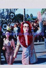 MARILYN MANSON 1990s DIAPOSITIVE DE PRESSE ORIGINAL VINTAGE SLIDE #36