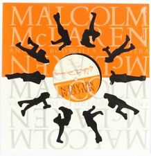 Malcolm McLaren And The Bootzilla Orchestra , Waltz Darling   Vinyl Record/LP *