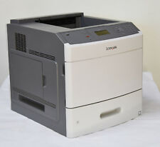 Lexmark T654dn Drucker T654dn 30G0300,Duplex NEC USB 256 MB  139.924 Seiten