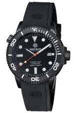 Deep Blue Master 1000 Foot Diver Automatic Dive Watch