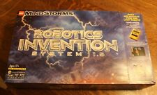 NEW Lego Mindstorms RCX 9747 Robotics Invention System, Version 1.5