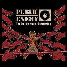 The Evil Empire of Everything [Digipak] by Public Enemy (CD, Nov-2012, Enemy)