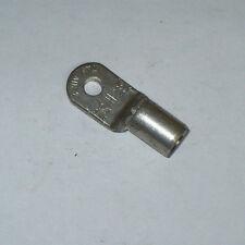 "Thomas & Betts 54153 One Hole Compression Lug, 5/16"", Navy 100, 1/0 AWG, New"