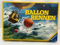 Ballonrennen von Ravensburger Rennspiel Brett Familien Gesellschafts
