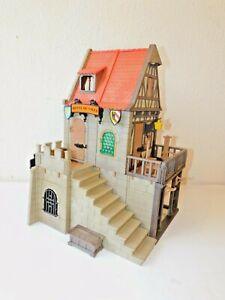 Playmobil medieval set rathaus 3447 (3)