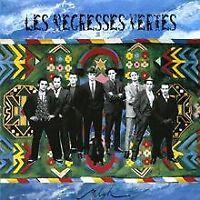 Mlah von Les Negresses Vertes | CD | Zustand gut