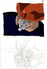 ACH29027 Transformers Beast Wars Anime Production Cel + Douga