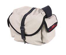 DOMKE F-3X Super Compact Shoulder Bag  Camera bag(Gray)
