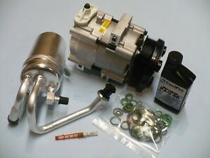 14-3024 A/C AC Compressor Kit fits 1997-2004 Mustang 4.6L only
