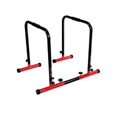 Parallel Bars Parallette Stand Fitness Cross Training Push Equaliser Crossfit Ne