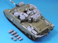LEGEND PRODUCTION, LF1288 IDF Centurion Stowage set, 1:35