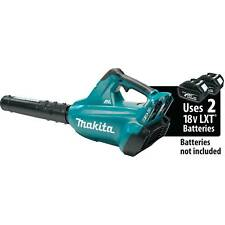 Makita XBU02Z 18V X2 LXT Lithium-Ion (36V) Brushless Cordless Blower,Tool Only