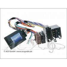 42-mc-903 CAN-BUS Adattatore VOLANTE MERCEDES - > JVC VOLANTE Telecomando Adattatore