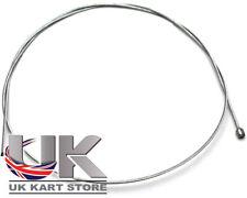 TonyKart / OTK Genuine Brake Safety Cable UK KART STORE