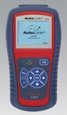 Sealey AL419 Autel Eobd Code Reader Live Data Tech Tips Diagnostic Service Tool