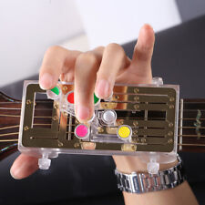 Acoustic Guitar Chord Buddy Teaching Aid Guitar Tool Guitar Learning TOOLS