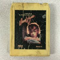 Young Americans by David Bowie 8 Track Tape APS1-0998 RCA 1975