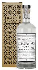 (57,07€/L) Harald Schatz Wodka, Wodka, 0,7 Liter