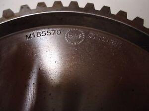 Koppers HFB M185570 CC12082 FAst Coupling Hub Size 4, No Bore