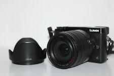 Panasonic LUMIX GX80H 16.0MP mit 14-140mm Objektiv 1Jahr Gewährleistung