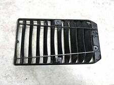 07 Yamaha XVS1300 ZVS 1300 CT V Star Tourer radiator cover grill guard