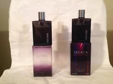 2 ESCADA MAGNETISM Aftershave HUGE 2.5oz 75ml SPLASH VERY RARE *FREE SHIPPING*
