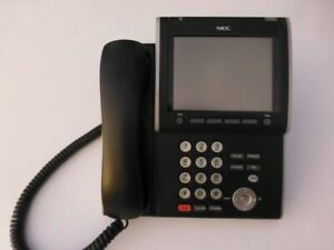 NEC DT 700 Series ITL-320C-1A IP Phone With Colour Display
