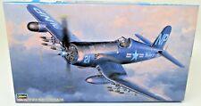 Hasegawa F4U-5N Corsair 1/48 Model Kit P/N: 09075