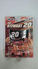 (#9) Nascar | Tony Stewart #20 | 1:64 Car and Hood Magnet