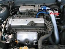 Racing CAI COLD Air Intake fits HYUNDAI Accent 00-05 1.6L Manual Reusable Filter